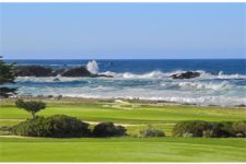 Pebble Beach Real Estate Sales for August 2017