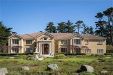 Pebble Beach Real Estate Sales for September 2017