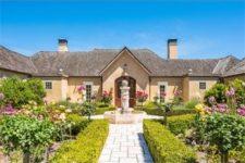 Monterey Real Estate Sales for October 2017