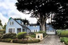 Pacific Grove Real Estate Sales for September 2017