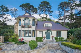 Carmel highlands real estate