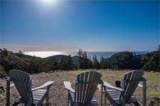 Big Sur Real Estate Sales for the Month of December