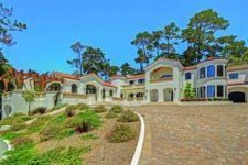 Pebble Beach Real Estate Sales for December 2017