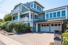 Pacific Grove Real Estate Sales for December