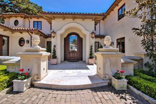 Pebble Beach Real Estate
