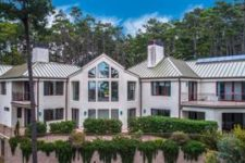 Pebble Beach Real Estate Sales for August 2018