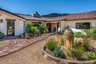 carmel valley real estate sales