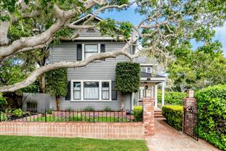 Pacific grove real estate sales