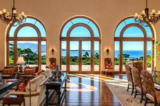 Pebble Beach Estate