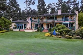 Pebble Beach Real Estate Sale